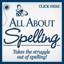 All About Spelling - Struggling Learners