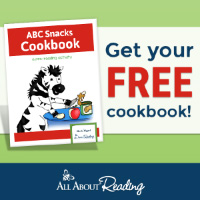 ABC Snacks Cookbooks