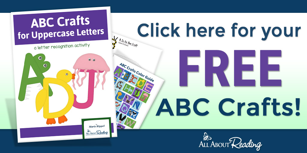 ABC Crafts for Uppercase Letters-1024x512