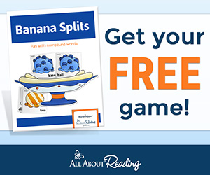 Banana Splits: fun with compound words