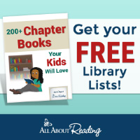Chapter Book Series Library Lists