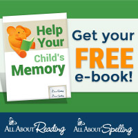 Help Your Child's Memory E-book