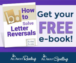 Solving Letter Reversals