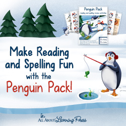 Penguin Pack Activity Download