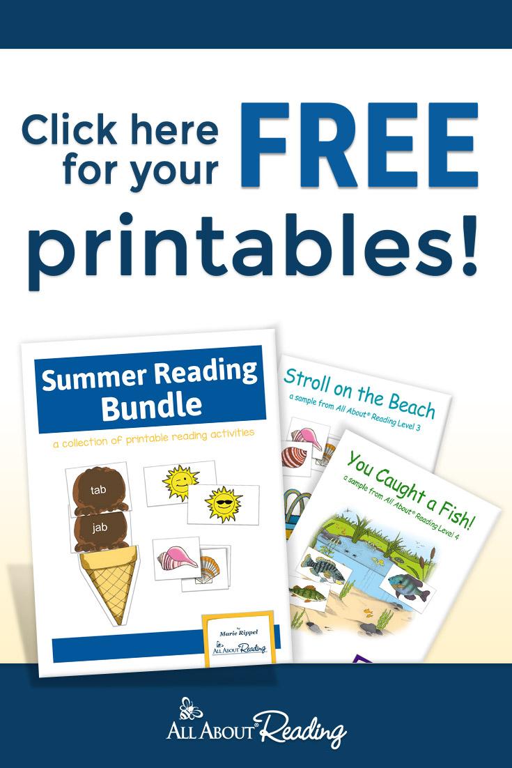 Summer Reading Bundle